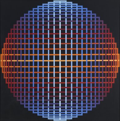 Polychromatic Diffraction